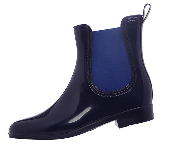 Candy Chelsea Rain Boots