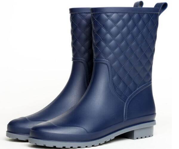 ladies rubber boots wholesale