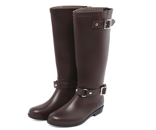 new wide calf rain boots