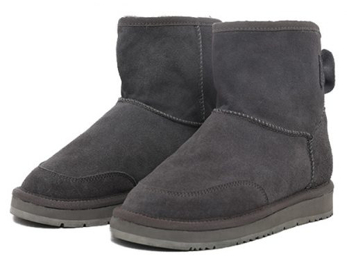 Short Snow Boots For Ladies