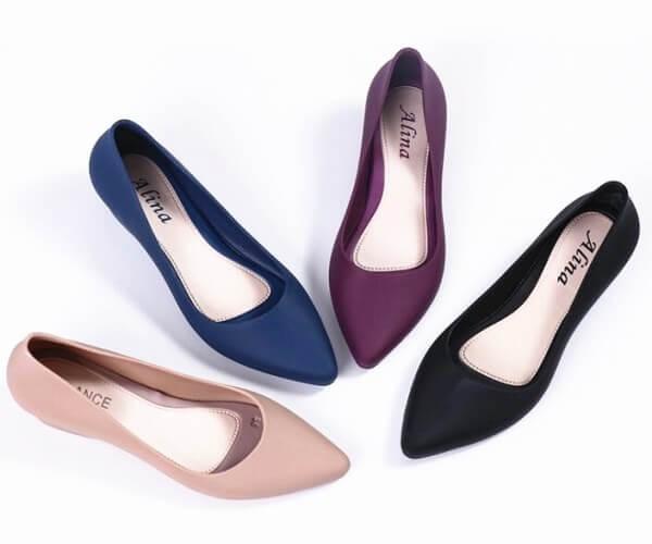 women's jelly shoes pvc
