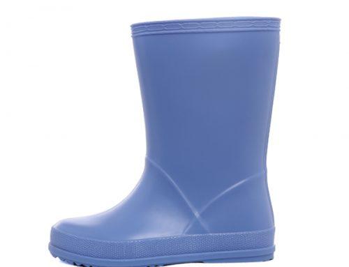 Cheap Kid Rain Boots Candy Color