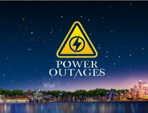 How to avoid—delivery time postpones after power's cut