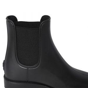 Jodhpur boots elastic