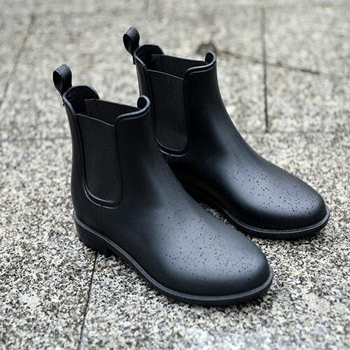 jodhpur boots front
